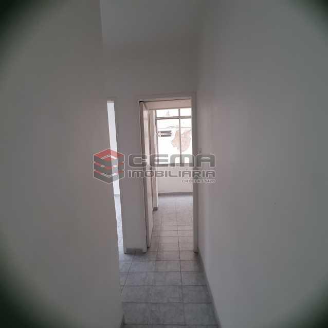 20201119_133540 - Apartamento 2 quartos para alugar Botafogo, Zona Sul RJ - R$ 2.500 - LAAP24943 - 6
