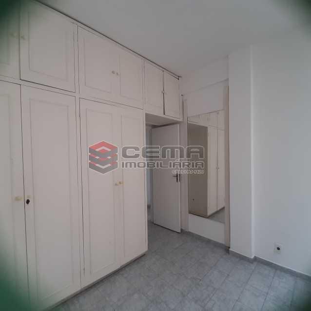 20201119_133556 - Apartamento 2 quartos para alugar Botafogo, Zona Sul RJ - R$ 2.500 - LAAP24943 - 9