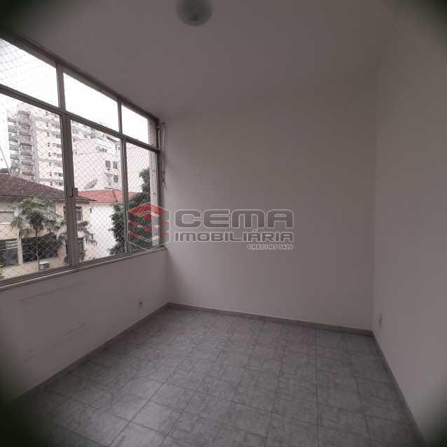 20201119_133607 - Apartamento 2 quartos para alugar Botafogo, Zona Sul RJ - R$ 2.500 - LAAP24943 - 10