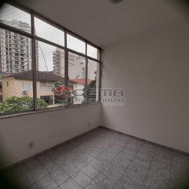 20201119_133611 - Apartamento 2 quartos para alugar Botafogo, Zona Sul RJ - R$ 2.500 - LAAP24943 - 11