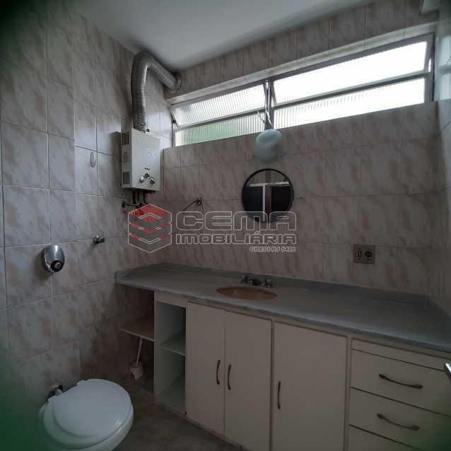 20201119_133616 - Apartamento 2 quartos para alugar Botafogo, Zona Sul RJ - R$ 2.500 - LAAP24943 - 12