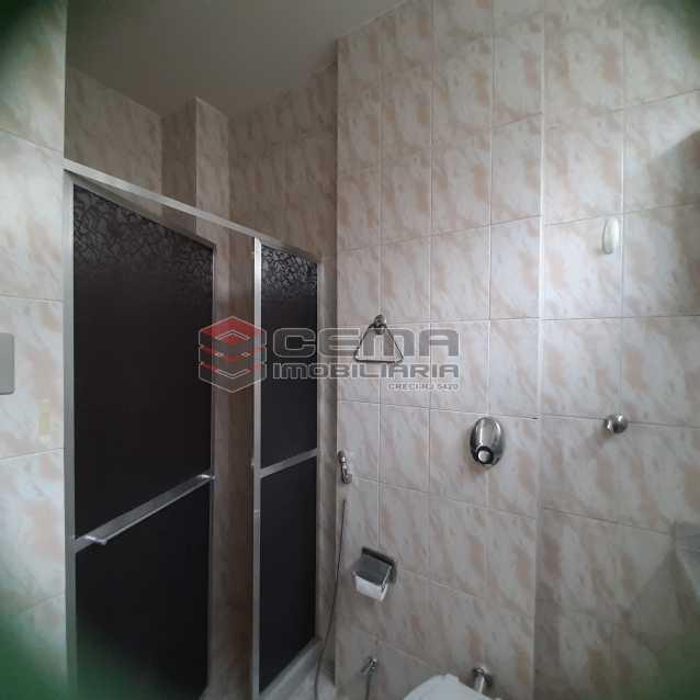 20201119_133624 - Apartamento 2 quartos para alugar Botafogo, Zona Sul RJ - R$ 2.500 - LAAP24943 - 13