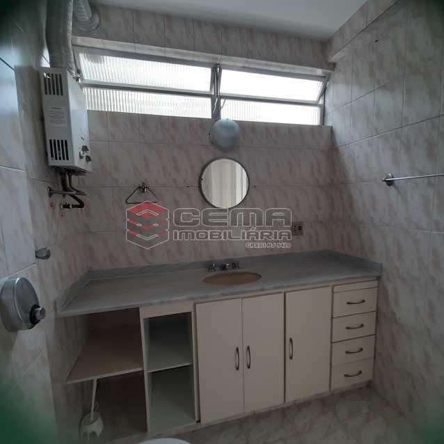 20201119_133630 - Apartamento 2 quartos para alugar Botafogo, Zona Sul RJ - R$ 2.500 - LAAP24943 - 14