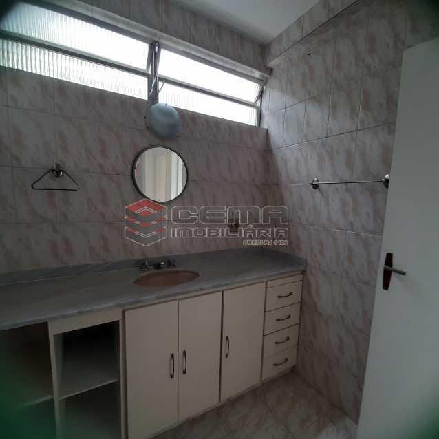 20201119_133633 - Apartamento 2 quartos para alugar Botafogo, Zona Sul RJ - R$ 2.500 - LAAP24943 - 15