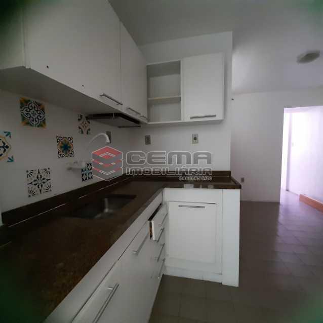 20201119_133653 - Apartamento 2 quartos para alugar Botafogo, Zona Sul RJ - R$ 2.500 - LAAP24943 - 16