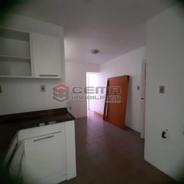 20201119_133656 - Apartamento 2 quartos para alugar Botafogo, Zona Sul RJ - R$ 2.500 - LAAP24943 - 17
