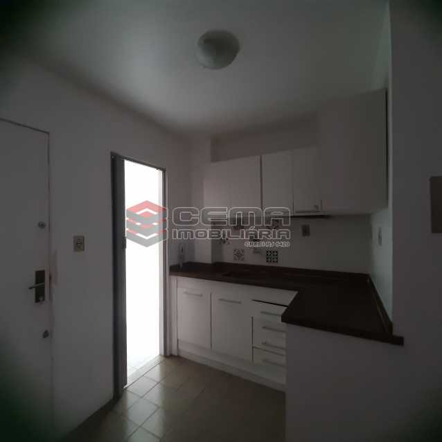 20201119_133705 - Apartamento 2 quartos para alugar Botafogo, Zona Sul RJ - R$ 2.500 - LAAP24943 - 18