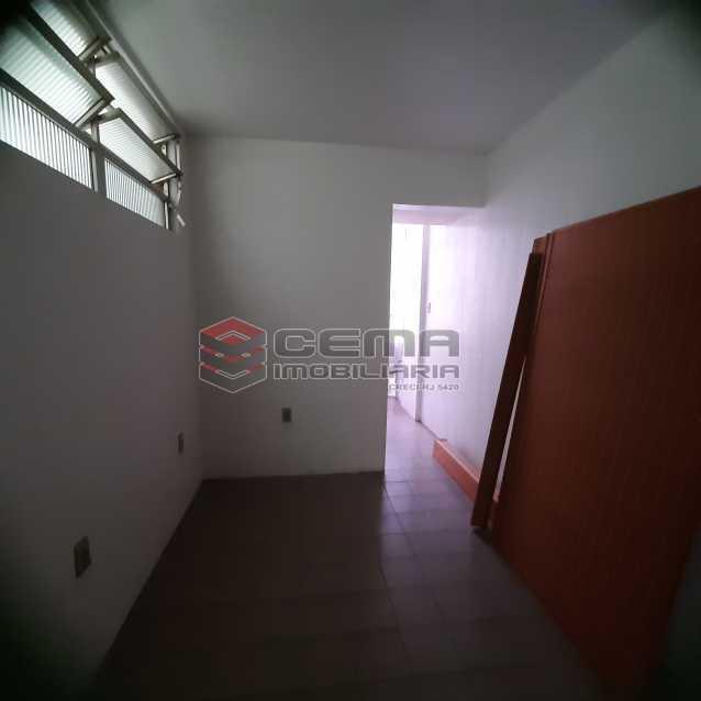 20201119_133716 - Apartamento 2 quartos para alugar Botafogo, Zona Sul RJ - R$ 2.500 - LAAP24943 - 20