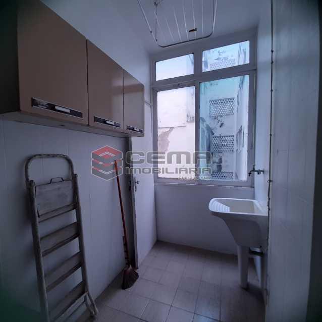 20201119_133725 - Apartamento 2 quartos para alugar Botafogo, Zona Sul RJ - R$ 2.500 - LAAP24943 - 21