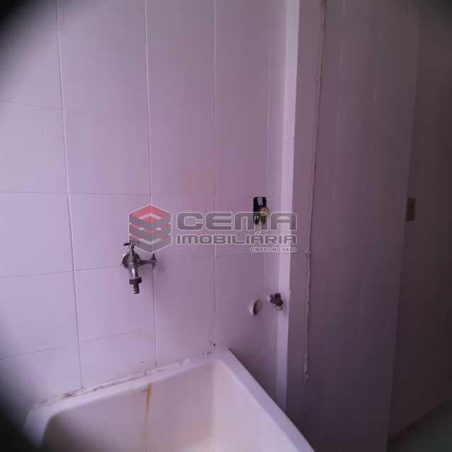 20201119_133733 - Apartamento 2 quartos para alugar Botafogo, Zona Sul RJ - R$ 2.500 - LAAP24943 - 22