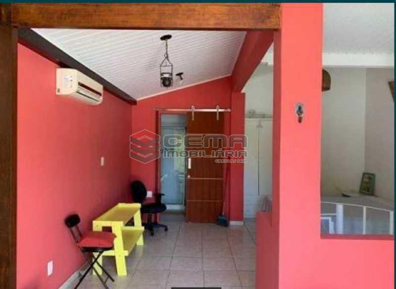 7 - Cobertura à venda Rua Visconde de Silva,Botafogo, Zona Sul RJ - R$ 950.000 - LACO10039 - 20