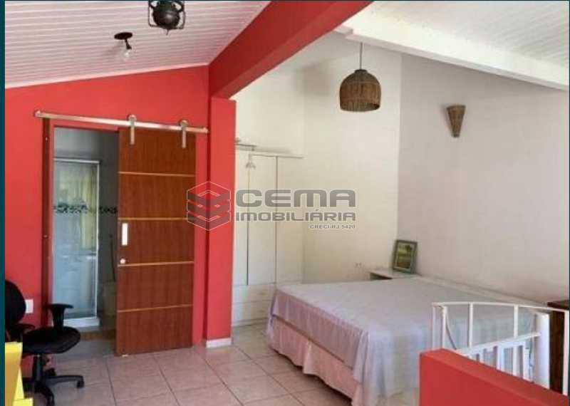 13 - Cobertura à venda Rua Visconde de Silva,Botafogo, Zona Sul RJ - R$ 950.000 - LACO10039 - 18