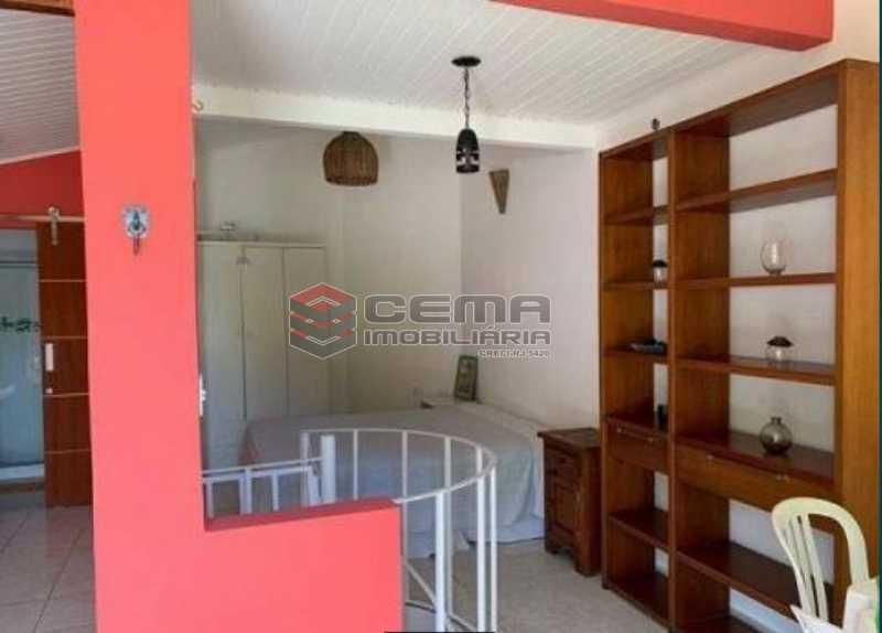 14 - Cobertura à venda Rua Visconde de Silva,Botafogo, Zona Sul RJ - R$ 950.000 - LACO10039 - 17