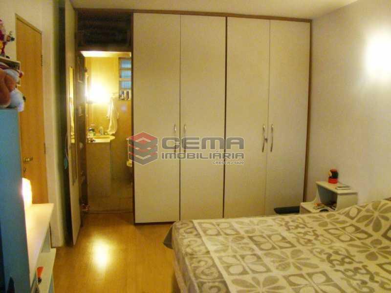 66 - Apartamento à venda Rua Presidente Carlos de Campos,Laranjeiras, Zona Sul RJ - R$ 750.000 - LAAP12760 - 6