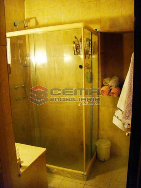 77 - Apartamento à venda Rua Presidente Carlos de Campos,Laranjeiras, Zona Sul RJ - R$ 750.000 - LAAP12760 - 8