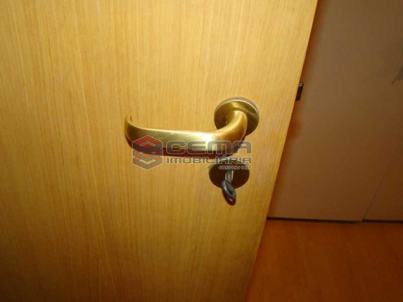 221 - Apartamento à venda Rua Presidente Carlos de Campos,Laranjeiras, Zona Sul RJ - R$ 750.000 - LAAP12760 - 5