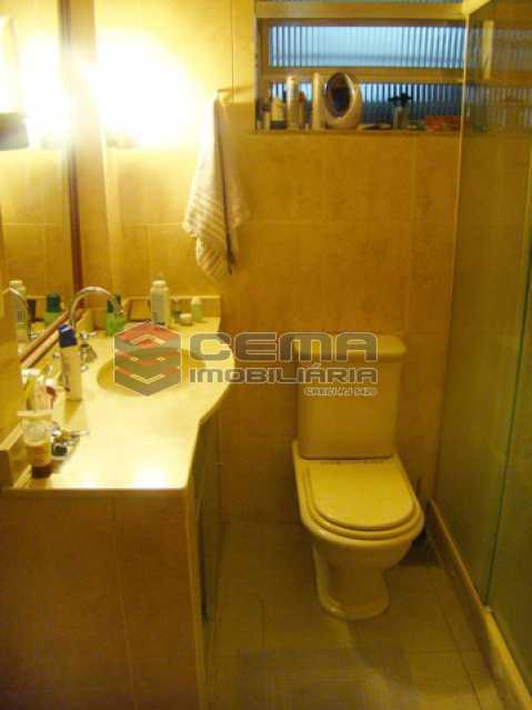 555 - Apartamento à venda Rua Presidente Carlos de Campos,Laranjeiras, Zona Sul RJ - R$ 750.000 - LAAP12760 - 13