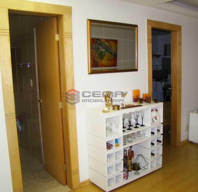 2222 - Apartamento à venda Rua Presidente Carlos de Campos,Laranjeiras, Zona Sul RJ - R$ 750.000 - LAAP12760 - 12