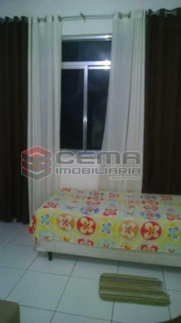 011 - Kitnet/Conjugado 27m² à venda Rua Senador Vergueiro,Flamengo, Zona Sul RJ - R$ 375.000 - LAKI10373 - 8