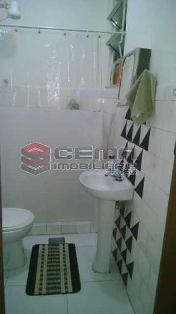 012 - Kitnet/Conjugado 27m² à venda Rua Senador Vergueiro,Flamengo, Zona Sul RJ - R$ 375.000 - LAKI10373 - 9