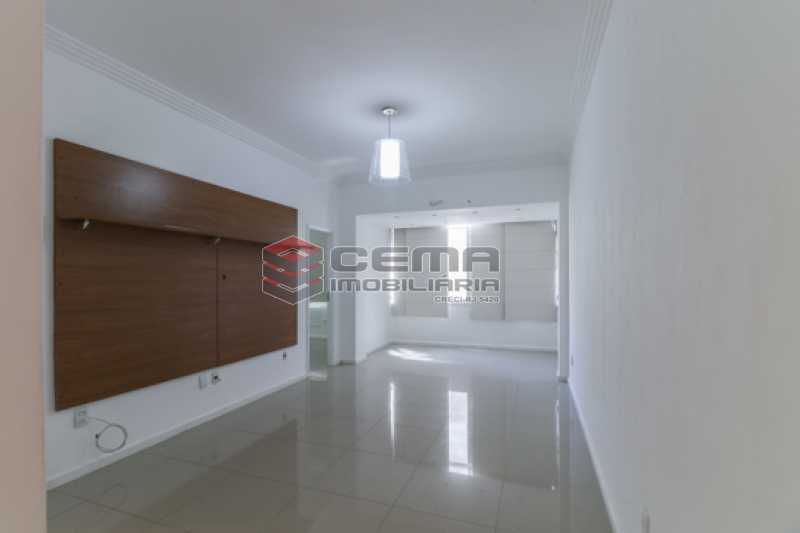 _-1 - Apartamento à venda Rua Buarque de Macedo,Flamengo, Zona Sul RJ - R$ 1.040.000 - LAAP34199 - 1