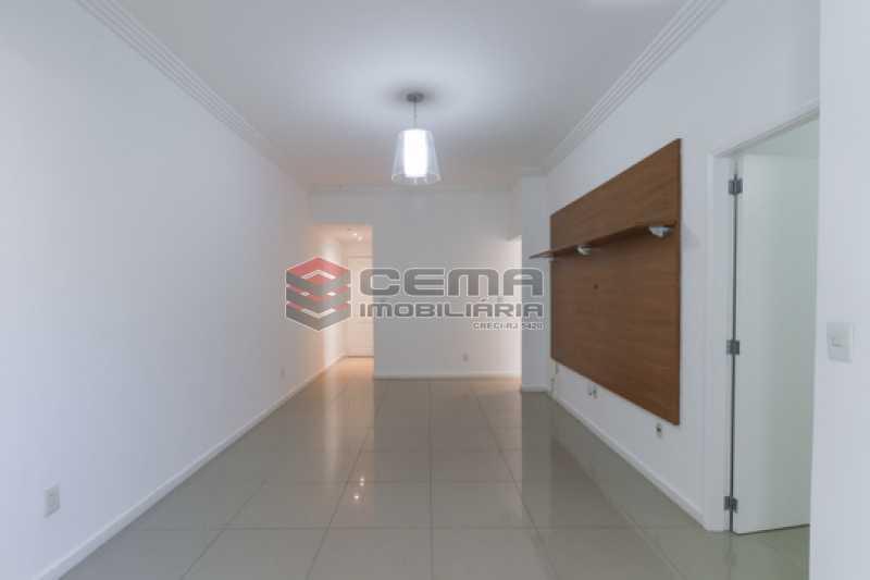 _-3 1 - Apartamento à venda Rua Buarque de Macedo,Flamengo, Zona Sul RJ - R$ 1.040.000 - LAAP34199 - 3