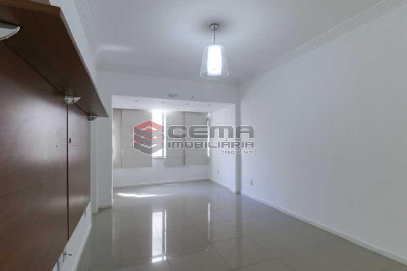 _-4-1 - Apartamento à venda Rua Buarque de Macedo,Flamengo, Zona Sul RJ - R$ 1.040.000 - LAAP34199 - 4