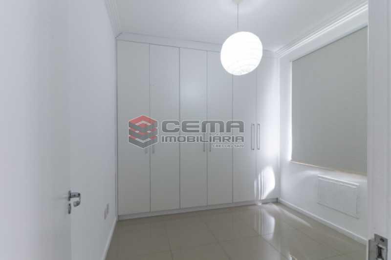 _-5_quarto 1 - Apartamento à venda Rua Buarque de Macedo,Flamengo, Zona Sul RJ - R$ 1.040.000 - LAAP34199 - 5
