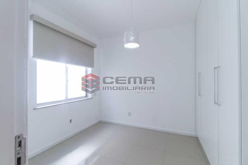 _-9_quarto 2 - Apartamento à venda Rua Buarque de Macedo,Flamengo, Zona Sul RJ - R$ 1.040.000 - LAAP34199 - 7