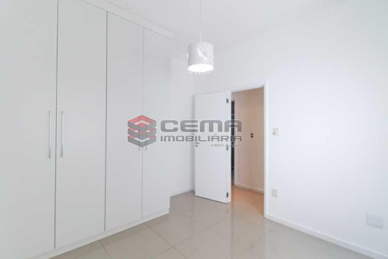 _-10 - Apartamento à venda Rua Buarque de Macedo,Flamengo, Zona Sul RJ - R$ 1.040.000 - LAAP34199 - 8