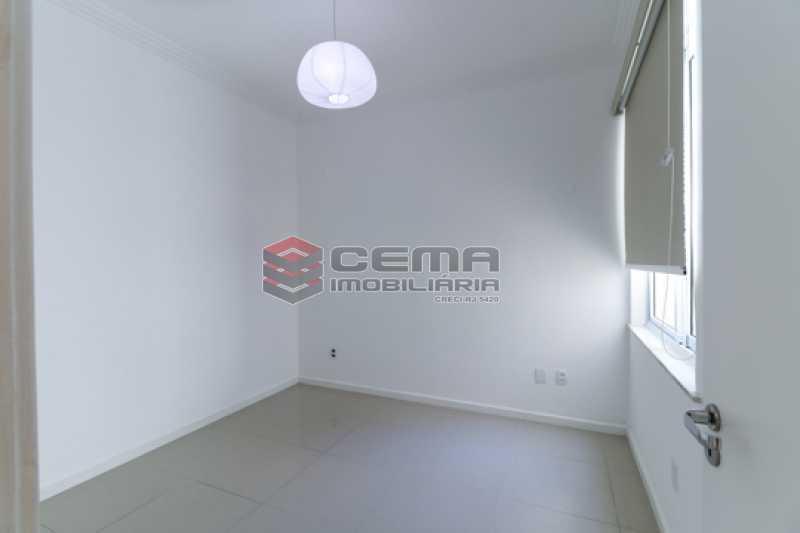 _-11_Suíte - Apartamento à venda Rua Buarque de Macedo,Flamengo, Zona Sul RJ - R$ 1.040.000 - LAAP34199 - 9