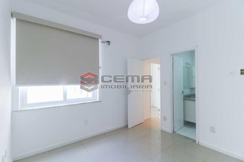 _-12 - Apartamento à venda Rua Buarque de Macedo,Flamengo, Zona Sul RJ - R$ 1.040.000 - LAAP34199 - 10