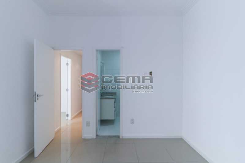 _-13 - Apartamento à venda Rua Buarque de Macedo,Flamengo, Zona Sul RJ - R$ 1.040.000 - LAAP34199 - 11
