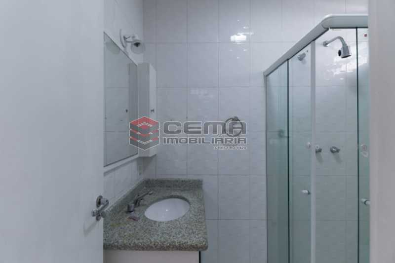 _-15_banh suíte - Apartamento à venda Rua Buarque de Macedo,Flamengo, Zona Sul RJ - R$ 1.040.000 - LAAP34199 - 13