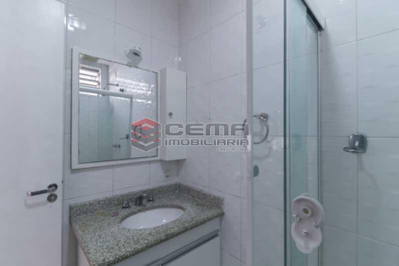 _-16 - Apartamento à venda Rua Buarque de Macedo,Flamengo, Zona Sul RJ - R$ 1.040.000 - LAAP34199 - 14