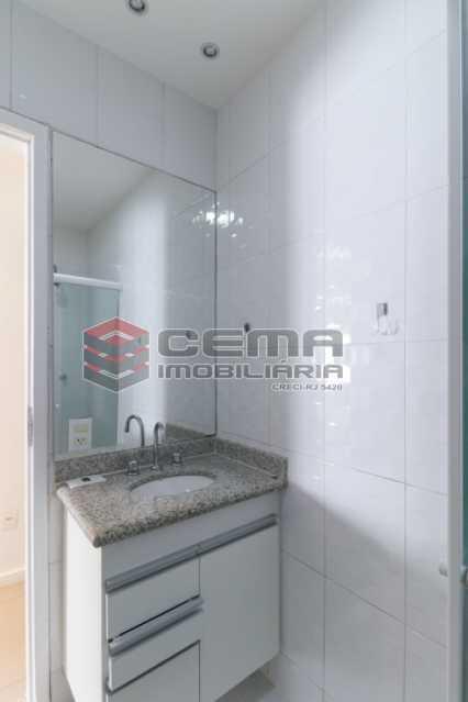 _-19 - Apartamento à venda Rua Buarque de Macedo,Flamengo, Zona Sul RJ - R$ 1.040.000 - LAAP34199 - 17