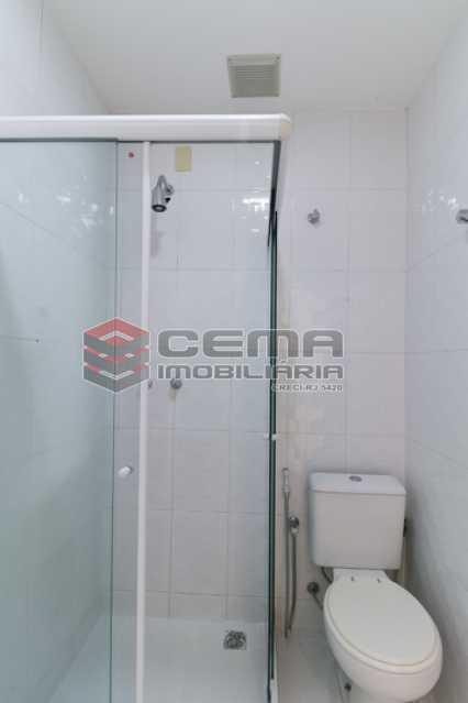 _-20 - Apartamento à venda Rua Buarque de Macedo,Flamengo, Zona Sul RJ - R$ 1.040.000 - LAAP34199 - 18