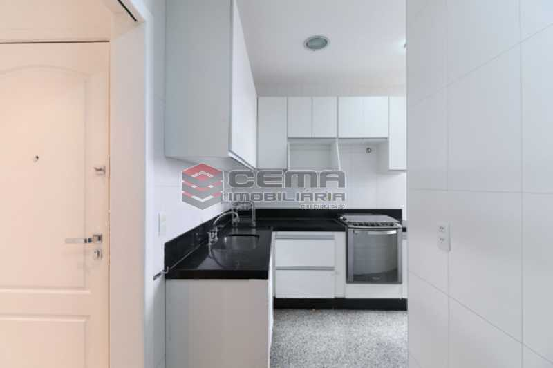 _-21 - Apartamento à venda Rua Buarque de Macedo,Flamengo, Zona Sul RJ - R$ 1.040.000 - LAAP34199 - 19