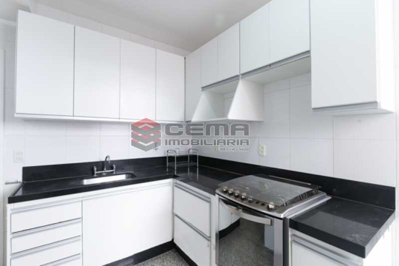 _-22 - Apartamento à venda Rua Buarque de Macedo,Flamengo, Zona Sul RJ - R$ 1.040.000 - LAAP34199 - 20