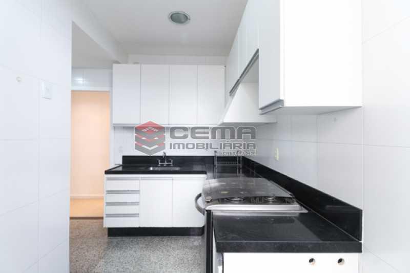_-23 - Apartamento à venda Rua Buarque de Macedo,Flamengo, Zona Sul RJ - R$ 1.040.000 - LAAP34199 - 21