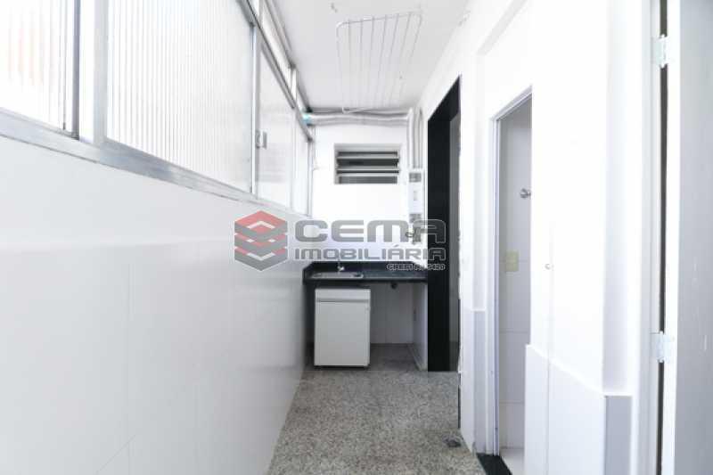 _-24 - Apartamento à venda Rua Buarque de Macedo,Flamengo, Zona Sul RJ - R$ 1.040.000 - LAAP34199 - 22