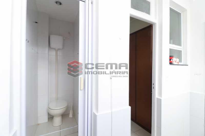 _-25 - Apartamento à venda Rua Buarque de Macedo,Flamengo, Zona Sul RJ - R$ 1.040.000 - LAAP34199 - 23