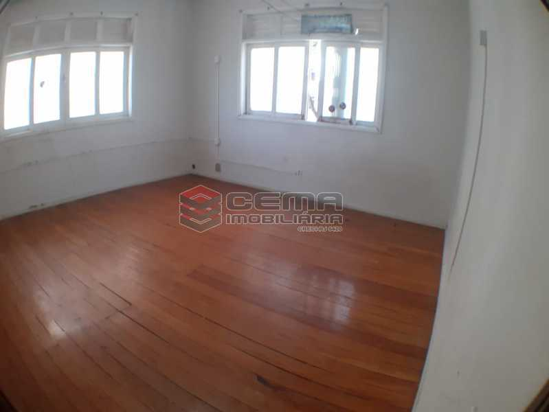 sala - Casa à venda Travessa Carlos de Sá,Catete, Zona Sul RJ - R$ 1.950.000 - LACA60025 - 5
