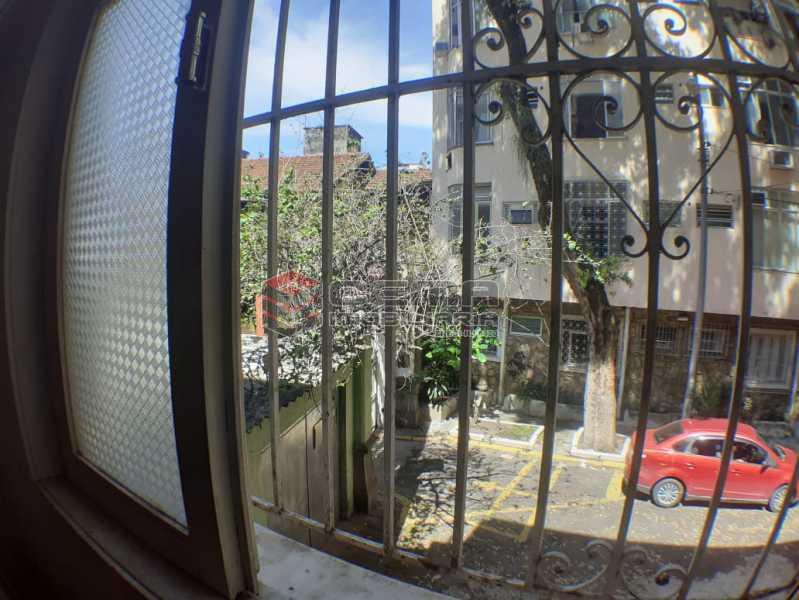 vista - Casa à venda Travessa Carlos de Sá,Catete, Zona Sul RJ - R$ 1.950.000 - LACA60025 - 7