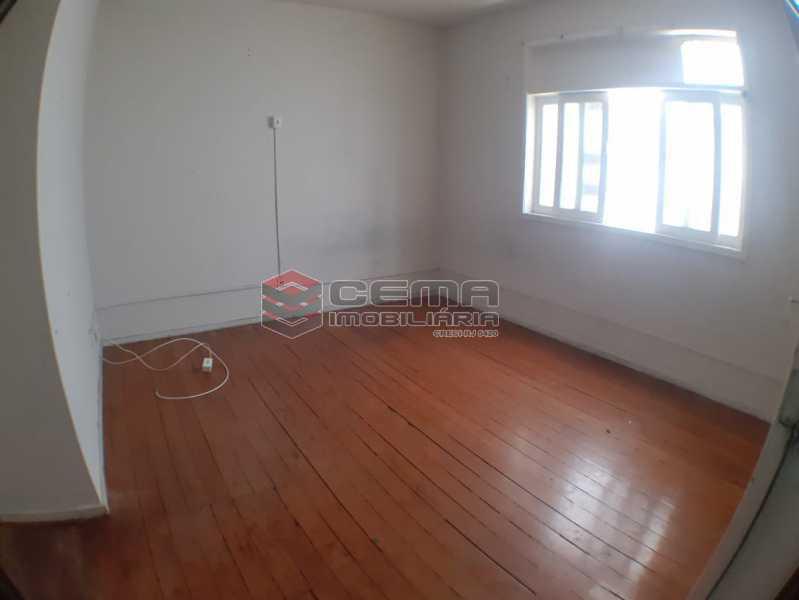 3 quarto - Casa à venda Travessa Carlos de Sá,Catete, Zona Sul RJ - R$ 1.950.000 - LACA60025 - 11