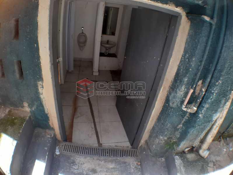 sotão - Casa à venda Travessa Carlos de Sá,Catete, Zona Sul RJ - R$ 1.950.000 - LACA60025 - 21