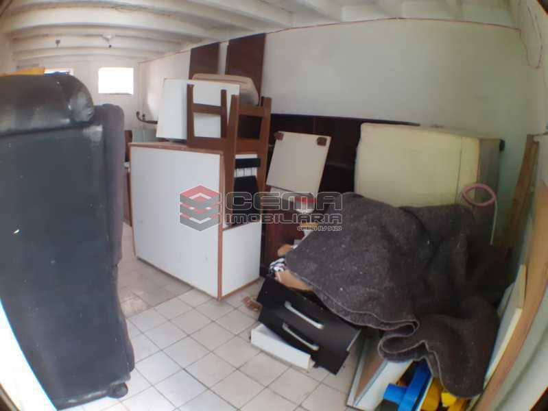 quarto de fora - Casa à venda Travessa Carlos de Sá,Catete, Zona Sul RJ - R$ 1.950.000 - LACA60025 - 19