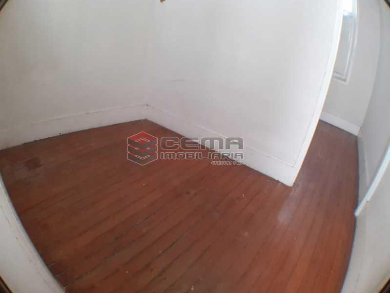 quarto - Casa à venda Travessa Carlos de Sá,Catete, Zona Sul RJ - R$ 1.950.000 - LACA60025 - 14