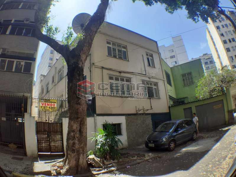 casa - Casa à venda Travessa Carlos de Sá,Catete, Zona Sul RJ - R$ 1.950.000 - LACA60025 - 1