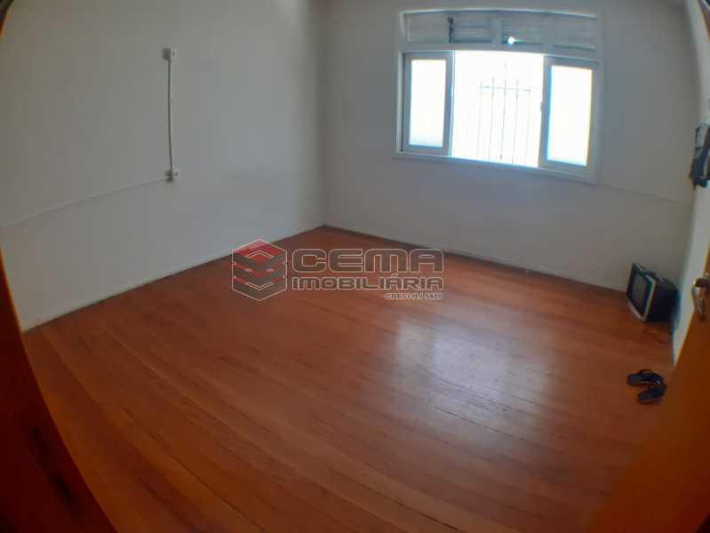quarto - Casa à venda Travessa Carlos de Sá,Catete, Zona Sul RJ - R$ 1.950.000 - LACA60025 - 15